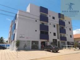 Apartamento para alugar com 1 dormitórios em Jacumã, Conde cod:34556