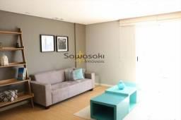 Apartamento Padrão para Venda em Cristo Rei Curitiba-PR
