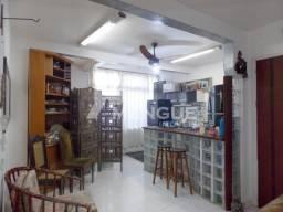 Apartamento à venda com 3 dormitórios em São sebastião, Porto alegre cod:10288