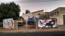 Terreno para alugar, 250 m² por R$ 980/mês - Jardim Marambáia - São José do Rio Preto/SP