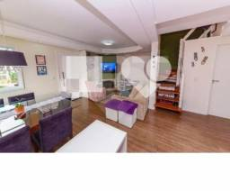 Casa à venda com 3 dormitórios em Mário quintana, Porto alegre cod:28-IM420041