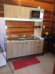 JL-Linda Casa Em Condominio Fechado Em São Francisco De Paula No RS.