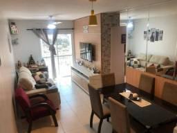 Apartamento no Condomínio Torres Ville D Itália com 3 dormitórios à venda, 72 m² por R$ 32