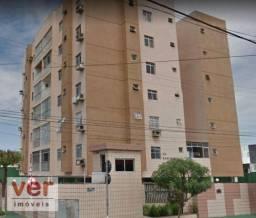 Apartamento à venda, 111 m² por R$ 270.000,00 - Fátima - Fortaleza/CE
