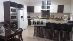 Título do anúncio: Sobrado com 4 dormitórios à venda, 390 m² por R$ 1.000.000,00 - Residencial Canaã - Rio Ve