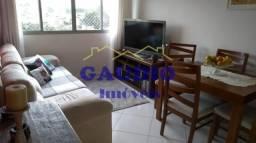Excelente Apto 52 m²- 2 Dorms- 1 Vaga
