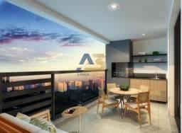 Apartamento à venda com 3 dormitórios em Cabral, Curitiba cod:AP0900