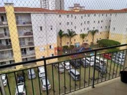 Apartamento com 3 dormitórios à venda, 74 m² por R$ 320.000,00 - Gleba Califórnia - Piraci