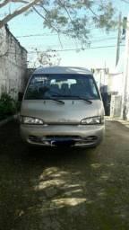 Van h100 diesel
