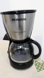 Cafeteira 32 xícaras- NOVA