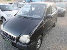 Hyundai atos prime 24x599 sem entrada 1.0 4p 2001