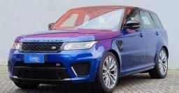 Land Rover Sport SVR 2016