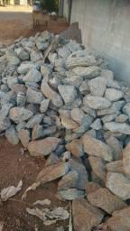 Vendo estas pedra de brita grande