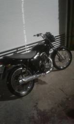 Fan 125 - 2008