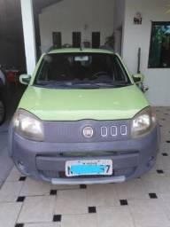 Uno Way 2012 - 2012