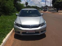 Vendo Honda civic - 2012