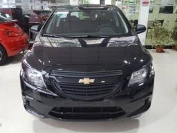 Chevrolet Onix LS 1.0 MPFI JOY 8V Flex Manual - 2018