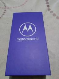 Motorola one marko novo zero 8 dia de comprador
