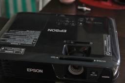 Torro Projetor Epson HDMI, top e muito novo