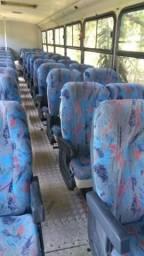 Bancos de ônibus a venda