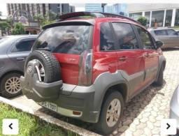 Repasse!Fiat Ideia adeventure 1.8 Flex Completo Bom Carro confira!!! - 2014