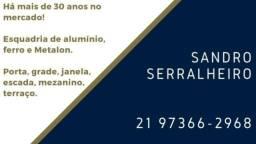 I. Ka Serralheria, Estruturas, Terraços, Metálicas, Mezan
