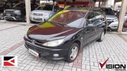 206 2008/2008 1.4 MOONLIGHT SW 8V FLEX 4P MANUAL - 2008