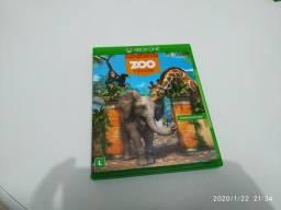 Usado, Zoo tycoon xbox one comprar usado  Itapetininga