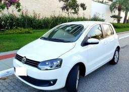 VW Fox 1.6 GII Flex - Completo - 2014