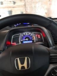 Honda Civic LXS automático - 2008