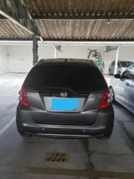 Honda Fit Ex Flex - 2013