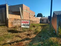 Meio terreno no Santo Onofre