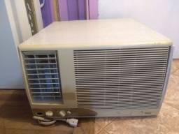 Ar condicionado janeleiro 10.000btu