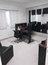 Sala Mobiliada para área da Saúde