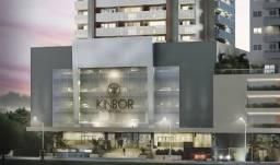 NB291 - Lançamento empresarial com entrada parcelada, no Boqueirão!
