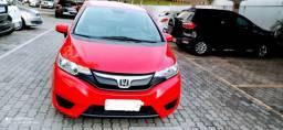 Honda Fit 15 Lx 1.5  2015 mod novo manual super novo