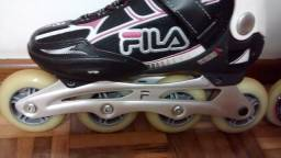 Inline roller fila TAM 34/35