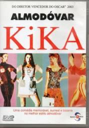 Dvd - Kika - Almodovar