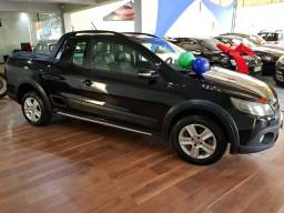 Saveiro Cross 1.6 2012 - Promoção de Natal - Oportunidade unica de adquirir seu veículo