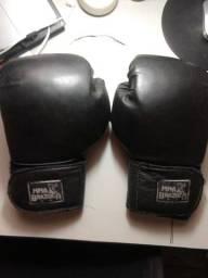 Luvas De Boxe/muay Thai