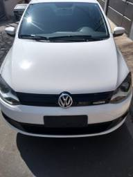 Fox bluemotion 1.0 completo ano 2014