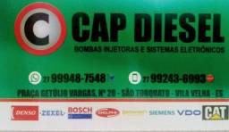 Revisão Injetor HR k2500 com garantia!!!