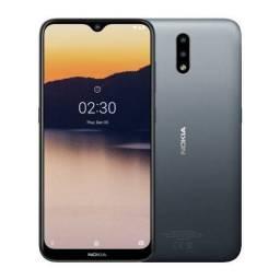 Nokia 2.3 32 GB novo na caixa
