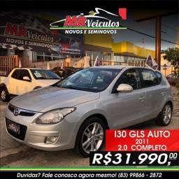 Hyundai I30 2011 Autom. 2.0