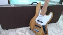 Baixo Jazz Bass 5 - Venda ou troca (Passivo)