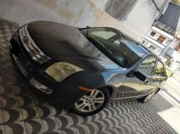 Ford fusion 2007 completo com teto solar