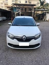 Renault Logan Expression 1.6 8V 2015