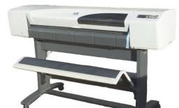Plotter HP500