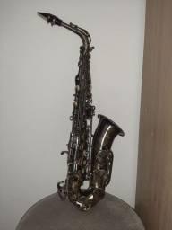 Sax alto Waldman (Troco por Trombone)