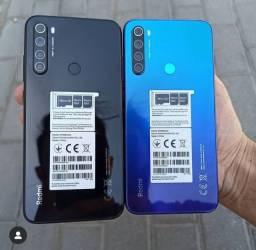 XAIOMI note 8 64GB $$1350 note 8 128gb $$1550